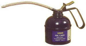 OIL CAN: GROZ  700ML