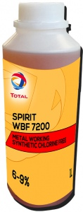 SPIRIT WBF 7200: 1 LTR CUTTING OIL FOR STAINLESS