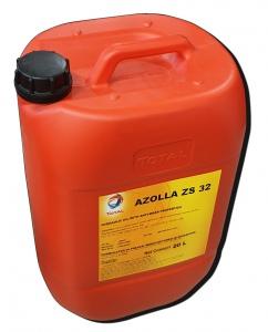 AZOLLA ZS 32: 20 LTR HYDRAULIC MACHINE OIL