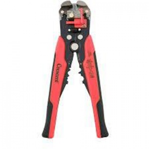 WIRE STRIPPERS: CRESENT, SELF ADJUSTING
