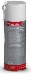 METAFLUX: 70-81 LUBRICATING  SPRAY