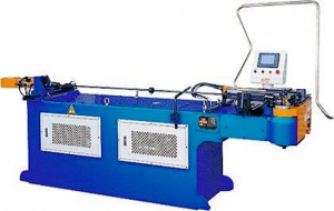 TUBE BENDER: NCB38 W/TOOLING
