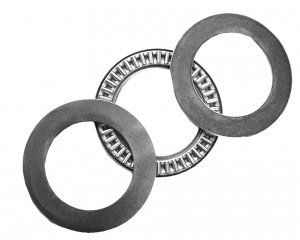 NEEDLE BEARING: *64  889107D (ROLL GROOVER SPARE PARTS)