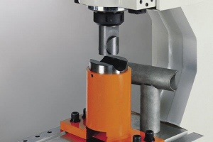 PIPE NOTCHING ATTACHMENT: