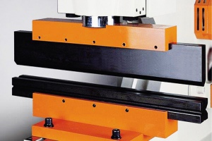 IW-60K: MULTI VEE PRESS BRAKE