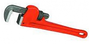 PIPE WRENCH: 10