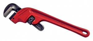 PIPE WRENCH: 12