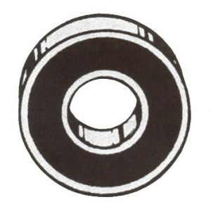 BEARING: B9   9MM-BORE 4.0MM