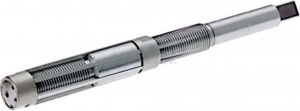 ADJUSTABLE REAMER: H2 10.00 - 10.75MM