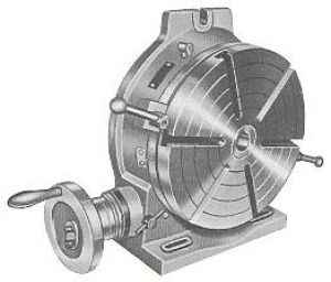 ROTARY TABLE: HV 16 16