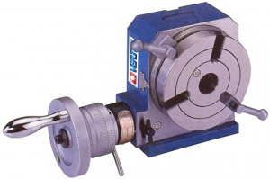 ROTARY TABLE: HV-4  4