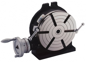 ROTARY TABLE: HV-8  8
