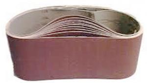 SANDING BELT: 330 X 810 40 GRIT METALITE