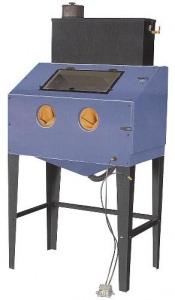 SANDBLAST CABINET: SBC-600 F/STANDING