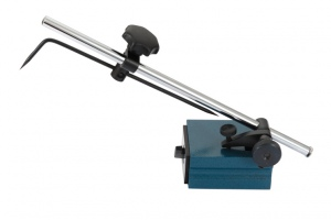 SURFACE MARKING GAUGE: 300MM WITH MAGNETIC BASE