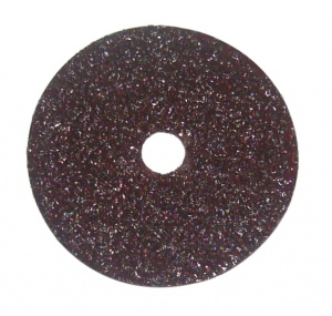 SANDING DISC: 101X16MM 16 GRIT