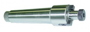 SHELL END ARBOR: MT3 X 16MM  M12