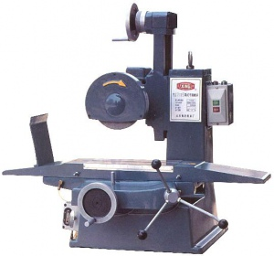 SURFACE GRINDER: MJ115 6X12