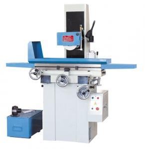 SURFACE GRINDER: SG-820 Table 480 X 200MM