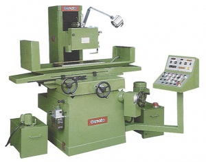 SURFACE GRINDER: BGM-3060AH