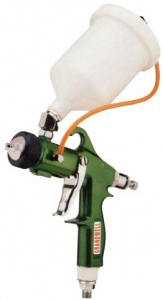 SPRAY GUN: PRIMA 700ML BOWL ITALY