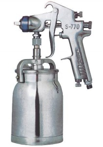 SPRAY GUN: STAR S 770