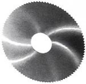 SLITTING SAW:   50 X 0.5 X 12.7MM BORE 80T