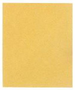 SANDPAPER: GARNET 280X230 80G SHEETS