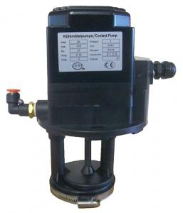 CY-275: 3PH COOLANT PUMP 400 V