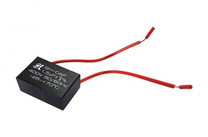 CY-350: CAPACITOR