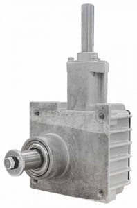 UE-712A: COMPLETE GEARBOX