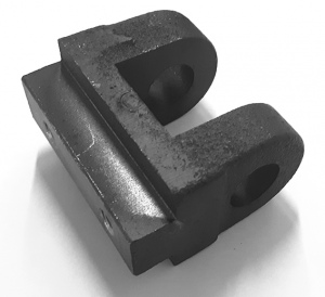 UE-712SG: #86 LEAD SCREW BRACKET