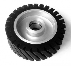 BS-152: CONTACT WHEEL 150MM WIDE