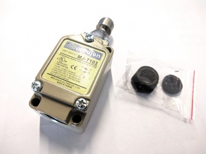 GM-300VIN: Z AXIS LIMIT SWITCH