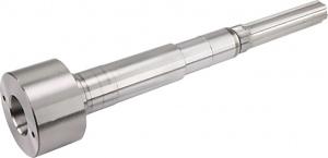 HMV50C: R8 SPINDLE #E1