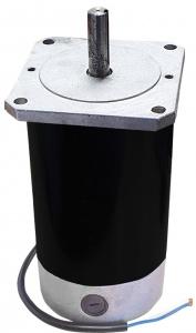 WM280V: DC MOTOR 1.0KW