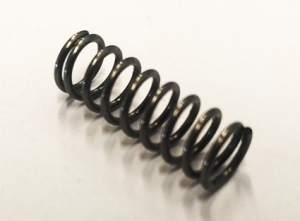 JESSEY 1430: HEADSTOCK # A8503 SPRING