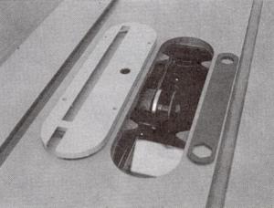 TSC-10LB: TABLE INSERT