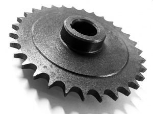 TPC-508: #26 CUTTERHEAD SPROCKET