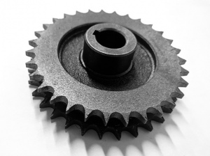 TPC-508: #30 CUTTERHEAD SPROCKET