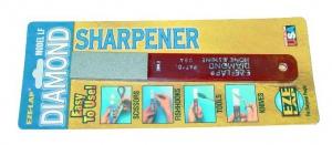 DIAMOND SHARPENER: 50X19MM LF