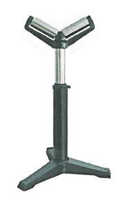 ROLLER FEED STAND: VEE ROLLERS