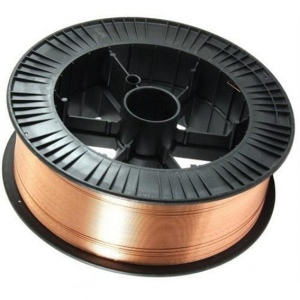 MIG WIRE: 70S-6 0.8MM SUPERON 15KG SPOOL