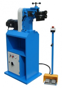 BEADING MACHINE ETB-12  C/W ROLLS 3PH