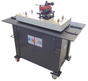 LOCK SEAMING MACHINE: LC-15DR