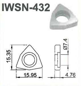 SHIM: #IWSN-432