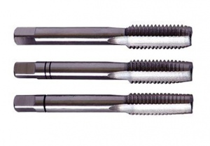 LH TAP: M4.0 X 0.7 3PC SET HAND (SOMTA)