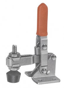 TOGGLE CLAMP: GH-101-A  VERT