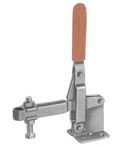 TOGGLE CLAMP: GH-101-H  VERT