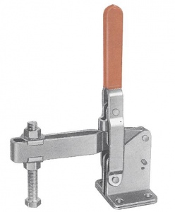 TOGGLE CLAMP: GH-101-J  VERT